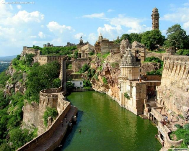 3 Chittorgarh, india