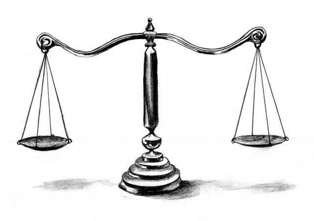 Balance and economic frameworks