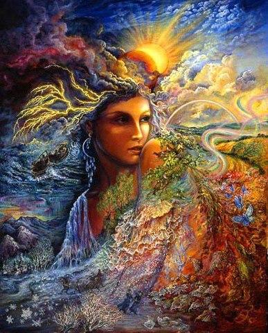 Imagine - myth - The Labyrinth of Life - Stefanos Sifandos
