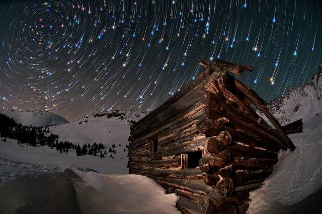 aurora borealis wonders of the night - The Labyrinth Of Life