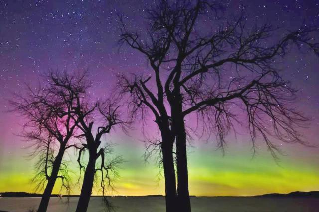 Aurora Borealis - The Labyrinth of Life