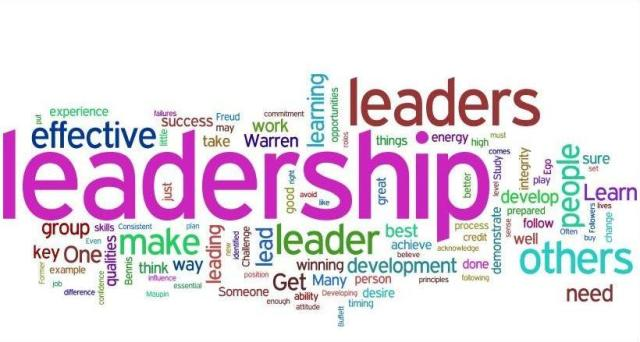 leadership - The Labyrinth of Life