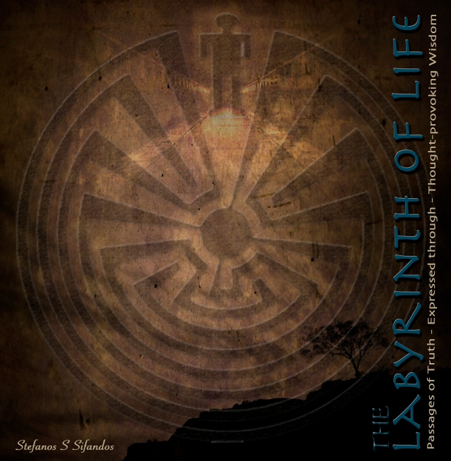 The Labyrinth of Life - Stef Sifandos